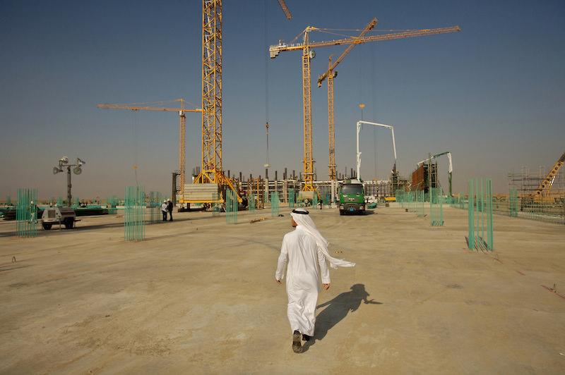 Ракетные удары по американским базам взвинтили мировые цены на нефть