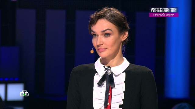 Алена Водонаева снова оскорбила получателей маткапитала