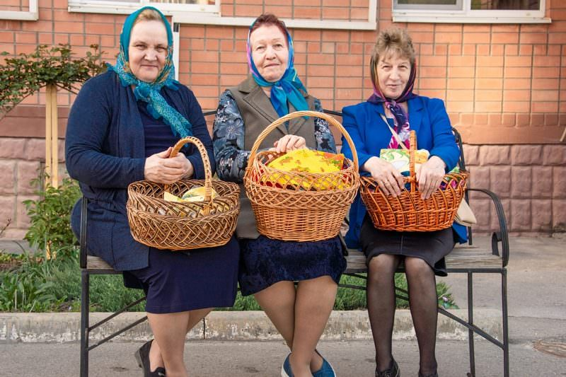 К 2060 году половина россиян окажутся пенсионерами