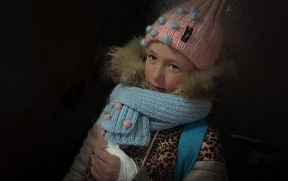 Пропавшую 10-летнюю девочку из Новосибирска нашли истощенной в подвале