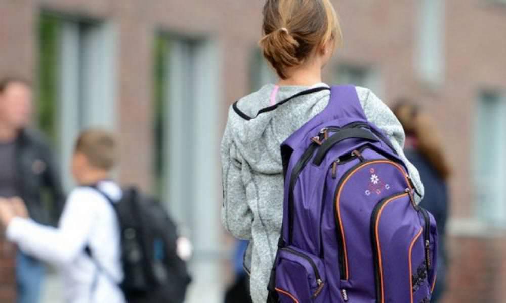 Буду рожать: 13-летняя школьница забеременела от ученика 4 класса