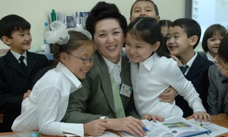 В Казахстане с нового года за оскорбление учителя грозит арест