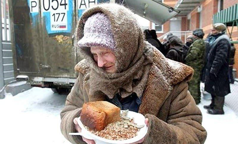 Гречка в России за год подорожала почти на 50%