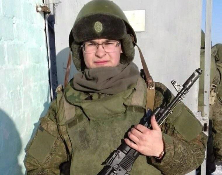 Названа возможная причина побега солдата-срочника из воинской части в Забайкалье
