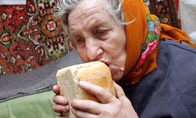 Россиян предупредили  о возможном росте  цен на хлеб и овощи