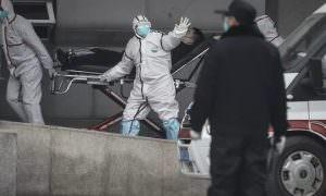 Более 600 заболевших: китайский город закрыли на карантин из-за смертельного вируса