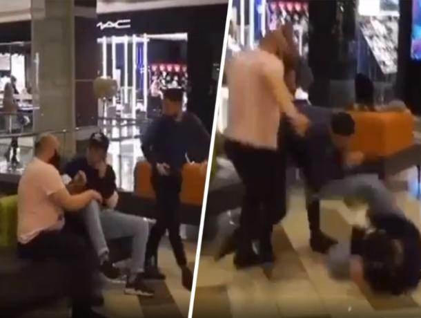 В Ставрополе пранкера избили за розыгрыш в торговом центре