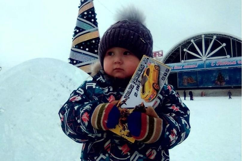 Голодного и больного двухлетнего малыша нашли на съёмной квартире в Башкирии