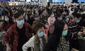 Врачи закрытого города наконец назвали первые симптомы китайского коронавируса