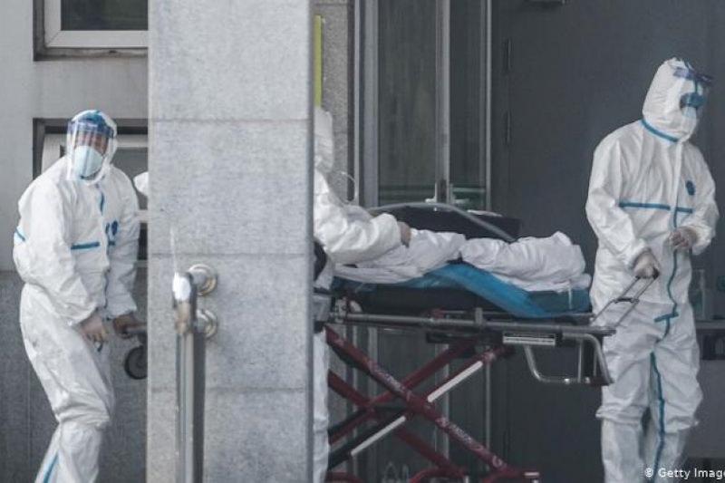 Новый коронавирус убил в Китае уже четырех человек