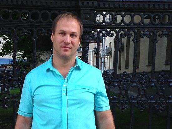 Владимир Барцакин – бизнесмен и патриот