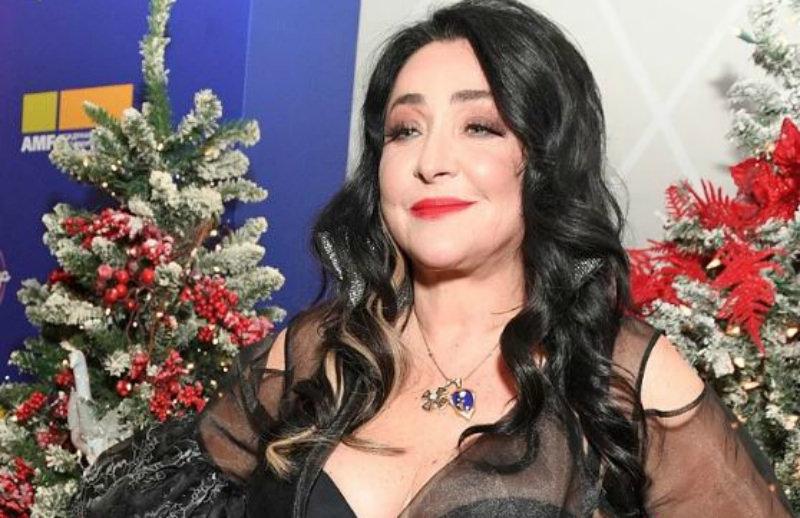 После скандала с пятым мужем Лолита улетела в Израиль с новым ухажером