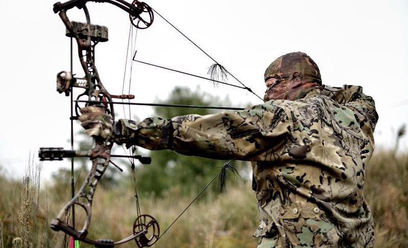 Россиянам разрешат  охотиться с луком  и арбалетом с 30 января