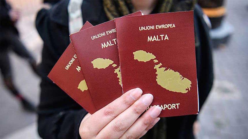 Патриотам из «Единой России» и бизнес-элите выдали «золотые паспорта» ЕС