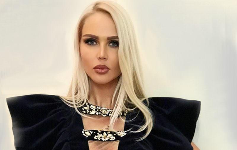 «Вышвырнули из машины!»: Мария Погребняк устроила скандал с таксистом