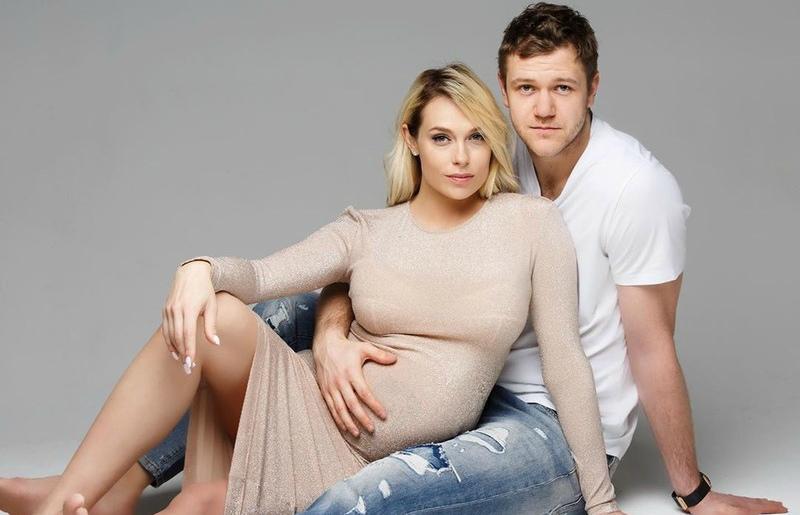 Экс-супруга Андрея Григорьева-Апполонова родила сына новому мужу