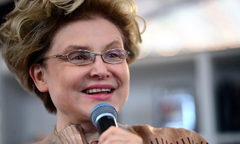 Елена Малышева предложила  употребляющим снюс подросткам  отведать фекалии