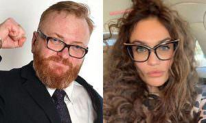 Милонов обозвал Водонаеву «проституткой» и пригрозил отправить ее в Сибирь