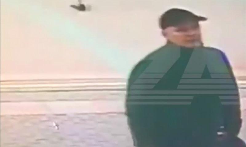 В Ростове задержали мужчину,  сбежавшего с оружием  из Дома творчества