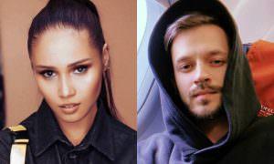 «Не мой человек»: Наzима намекнула на расставание с Мишей Марвиным