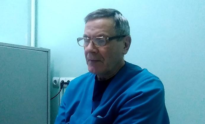 Омский травматолог признался, почему отказался принимать пациентов