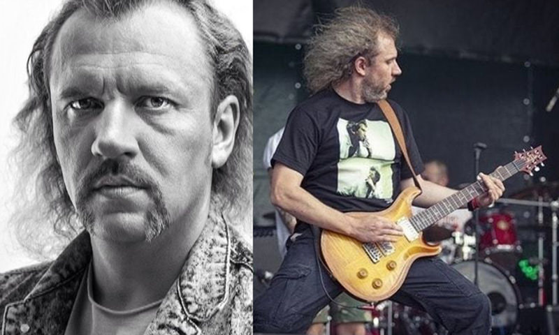 Скончался избитый гитарист группы «Ляпис Трубецкой»