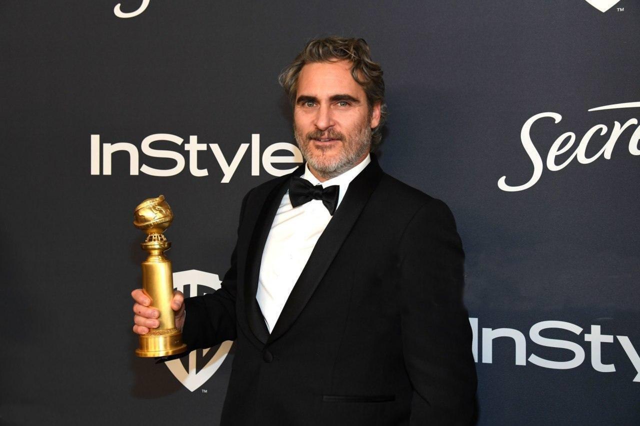 В Лос-Анджелесе прошла церемония вручения премий «Золотой глобус».