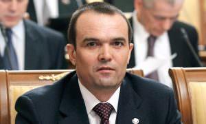 Подавший в суд на Путина экс-губернатор Игнатьев госпитализирован в тяжелом состоянии