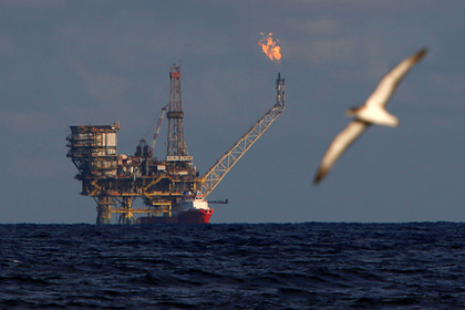 Россия приблизилась к рекордному уровню добычи нефти