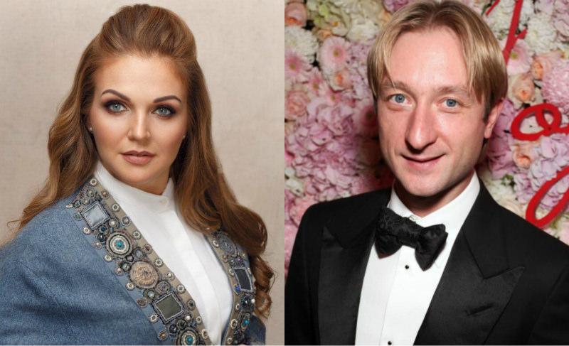Был ли роман? Марина Девятова высказалась об отношениях с Плющенко