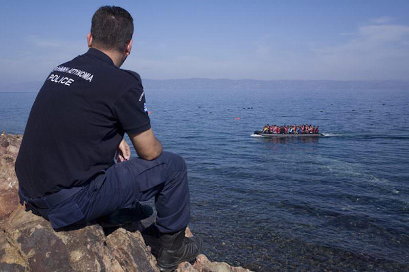 Российских моряков осудили в Греции почти на 400 лет тюрьмы