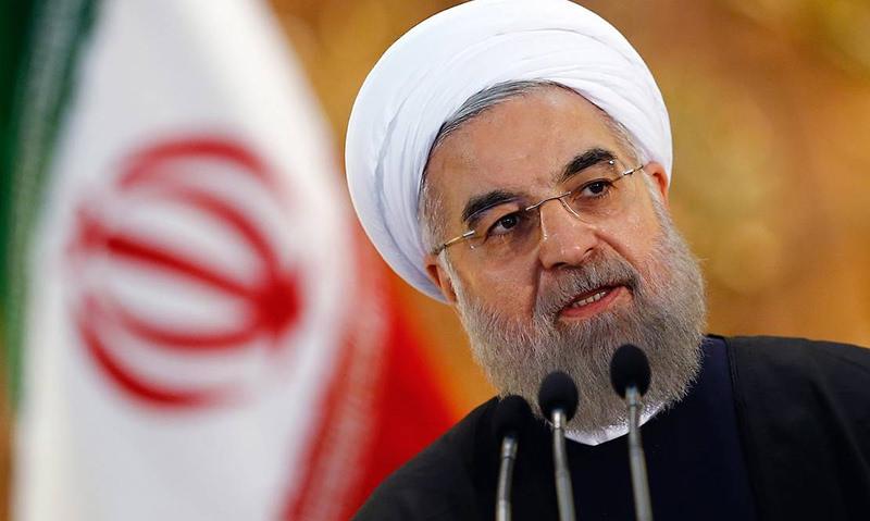Президент Ирана попросил  прощения у Украины