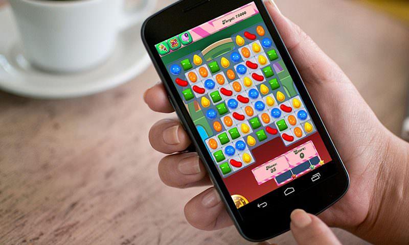 Россияне потратили более $1 млрд на мобильные игры