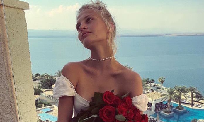 Бывший бойфренд Ксении Пунтус рассказал о выпавшей из окна модели