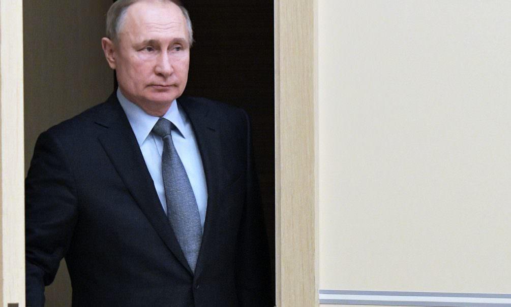 Названы пути сохранения власти у Путина после 2024 года