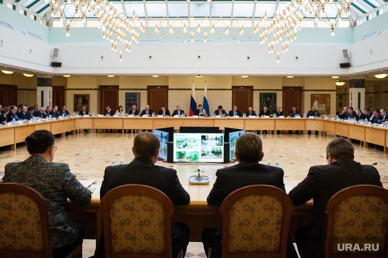 Свердловские чиновники сняли хвастливый ролик о своей работе