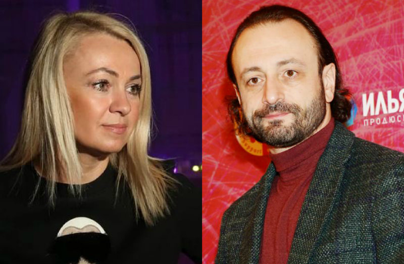 «Щелкнул по носу»: Авербух разнес Рудковскую за ее претензии