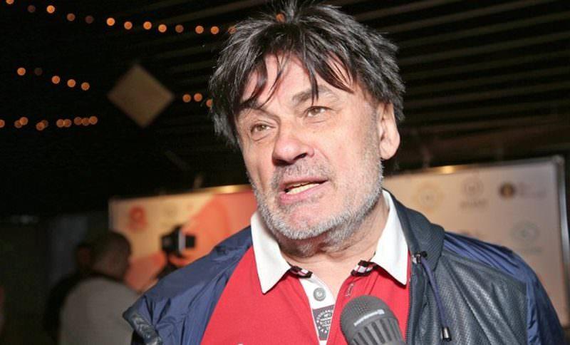 Певцу Александру Серову прострелили ногу во время драки в кафе