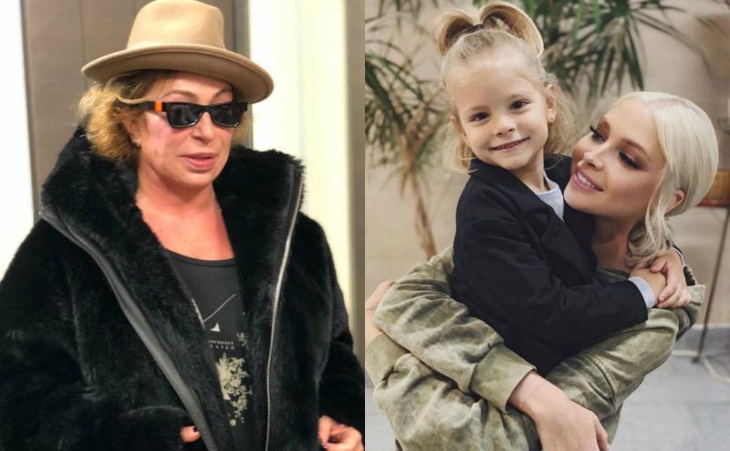 Отдала на воспитание «бабке»: Шишкова ответила, стоит ли ждать баттла «Мать vs бабушка»