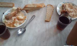 Школьники отказались от горячего в столовой из-за резкого подорожания обедов