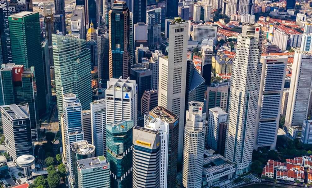 Названы самые умные города мира