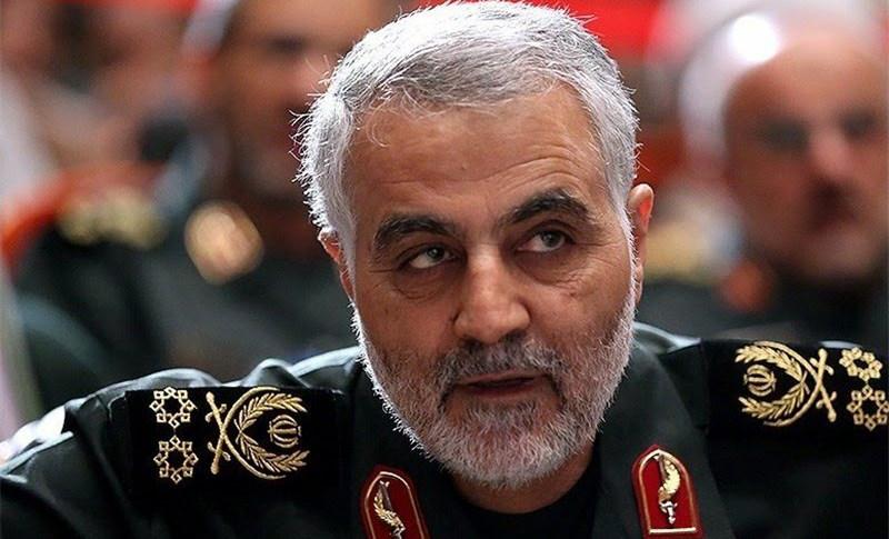 США ракетным ударом убили командира элитного иранского спецназа
