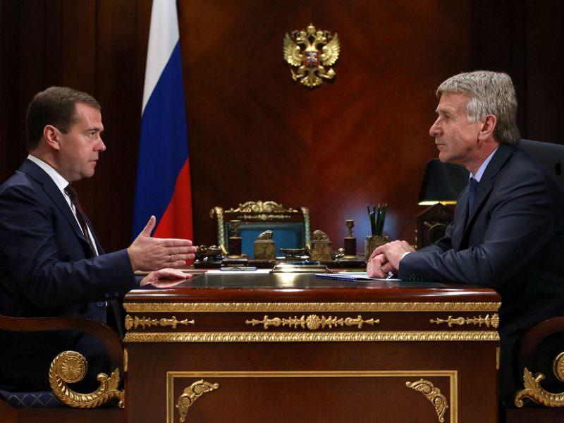 Взлеты и падения российских миллиардеров. Кто заработал и кто обеднел при Медведеве