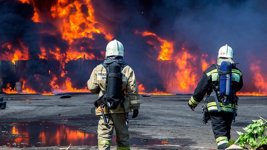 Пятеро рабочих погибли из-за взрыва на заводе под Орлом