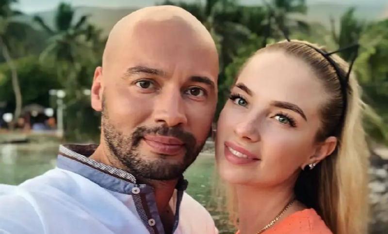 «Даже не стал плакать, я стал рыдать»: Андрей Черкасов о беременности жены