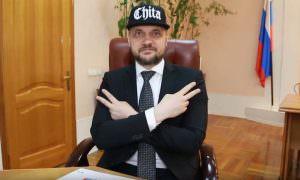 Глава Забайкальского края прочитал рэп для студентов в Татьянин день