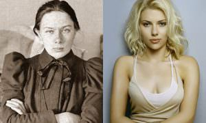 Календарь: 26 февраля - День жены вождя мирового пролетариата