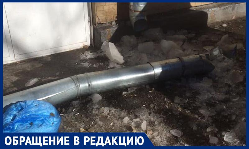 """Здание напротив """"дома-убийцы"""" в Москве может стать виновником новых трагедий"""