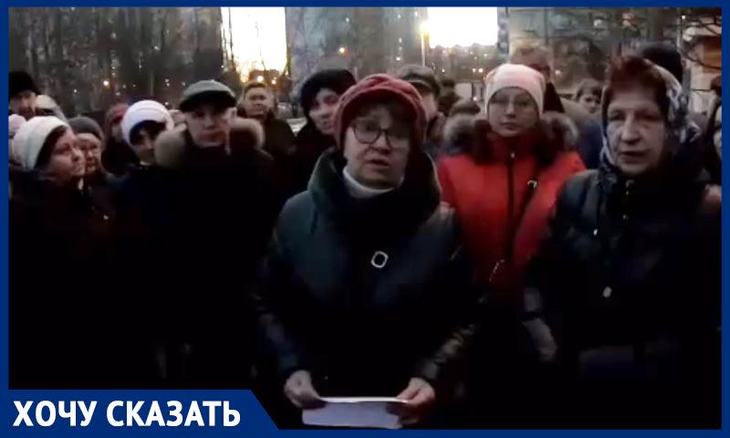 Обман реновации: москвичей переселяют в неликвидное жилье