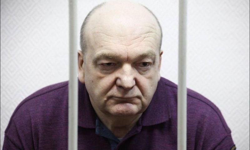 Укравший миллиарды экс-глава ФСИН досрочно вышел из тюрьмы
